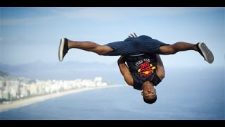 Best Of Bboy Neguin - World's Most Amazing Breakdancer ★ 2014 HD
