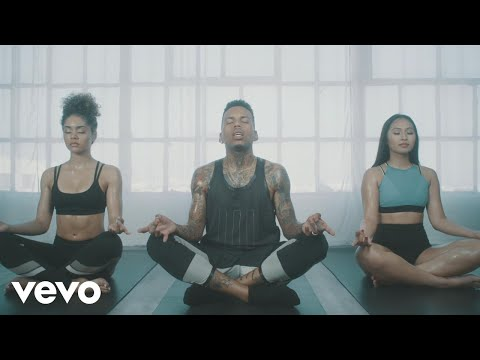 Kid Ink - Supersoaka (Official Video)