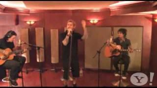 Buckcherry - Sorry (Acoustic)