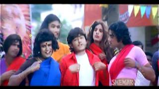 Pata Pata Pataki - Ganesh - Kannada Celebration Songs