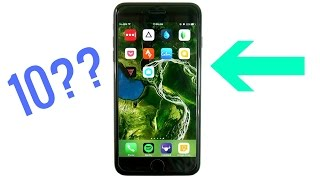 10 Best iPhone Apps You Should Use