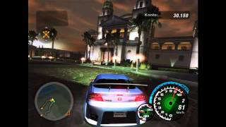 Let's Play Need For Speed Underground 2 [HD] Part 24