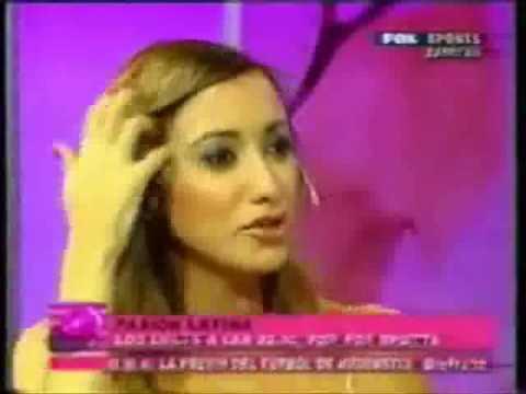 Pasion Latina Fox Sports 1