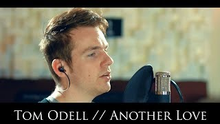 Tom Odell - Another Love (Piano & Vocal Cover ft. Tristan Deniet)
