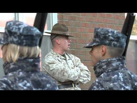 watch US Navy OCS