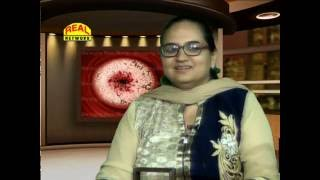 Cervical Cancer   Causes Symptoms and Treatment tallk show with Dr.soniya in Real Network Surat