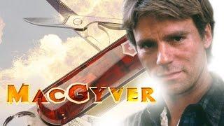 Te acuerdas de... MacGyver