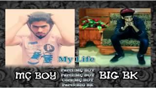 Wast Cost Old School MC.Boy Ft Big_BK