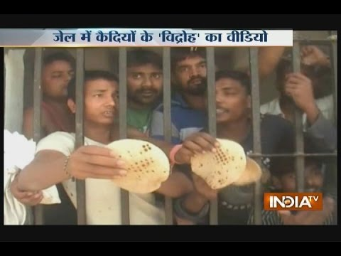 Xxx Mp4 Varanasi SP Leader Helps Rescue Jail Officer Over Jail Superintendent Taken Hostage 3gp Sex