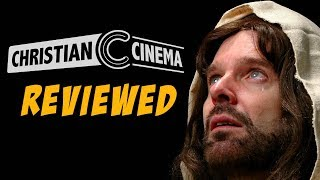 GOD AWFUL MOVIES: Christian Cinema Review - Movie Podcast