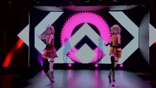 【AR Live Movie】 Reload/IA & ONE
