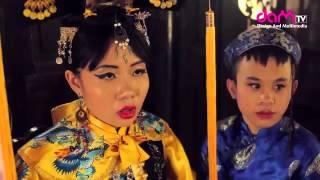 DAMtv   Chầu Hoan Cua Chống Hoàn Châu Công Chúa    OFFICIAL   YouTube 360p