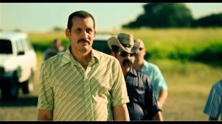 El Cartel de los Sapos, la película - Trailer Oficial México