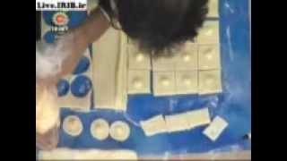 17 11 2012  فرامرز اشکان مهر شیرینی دانمارکی