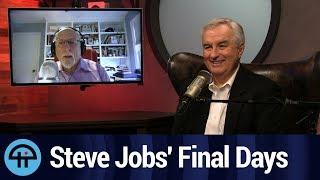 Walt Mossberg: The Last Days of Steve Jobs