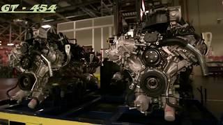 صناعة السيارات : صناعة محرك ال320 حصان وال400 لنيسان باترول وأرمادا وأنفينتي QX80