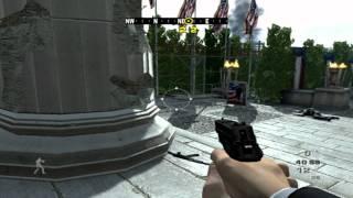 Secret Service Walkthrough Part 1 - Inaugural Assault