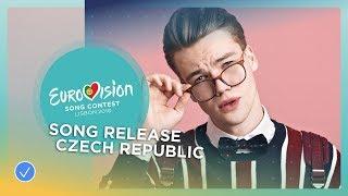Mikolas Josef - Lie To Me - Czech Republic - Song Release - Eurovision Song Contest 2018