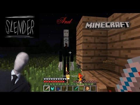 Обзор Мода Minecraft Слендер !!! (Slenderman v 2.1) #7 - VimoTube - The Best Way To Watch & Download Mp3 Videos HD.