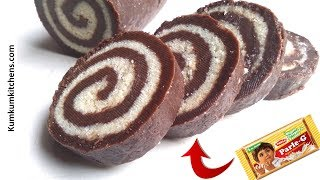 Parle G बिस्कुट से बनाये ऐसी अनोखी मिठाई, जो शायद आपने अब तक नहीं खाई होंगी / Parle G Biscuit recipe