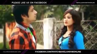 New Bangla Romantic Song Full HD 2014  জাদু  BD Music Video 2014 360p