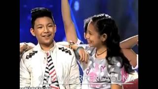 Somebody to love (darren & kyline)