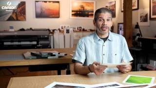 Product video : Canson Infinity Velin Museum Rag