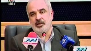 Iran: Sharif University Professor Arrested  دستگیری  استاد دانشگاه شریف