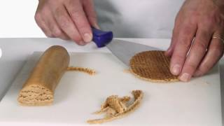 How to make a  stroopwafel?