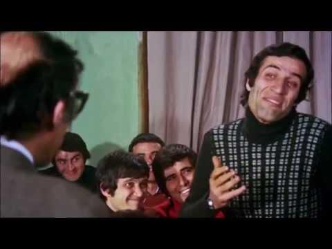 Hababam Sınıfı Yeni Müdür Yardımcısı Mahmut Hoca