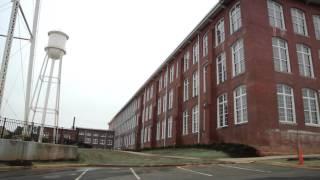 On the Market: Drayton Mills Lofts