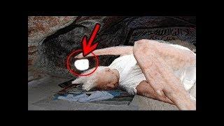 شاهد كيف تموت الملائكة !سبحان الله!اتحداك انك هتشاهد الفيديو اكثر من مرة