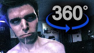 360   SCARY VIDEO