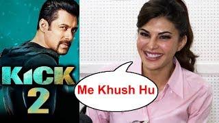 Jacqueline Fernandez Reaction On Salman Khan