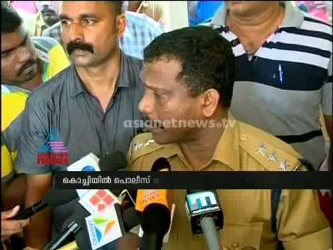 Xxx Mp4 Five Girls Arrested In Beauty Spa Raid In Kochi FIR 24th Sep 2014 3gp Sex