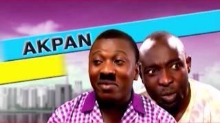 Akpan and oduma: JOB INTERVIEW
