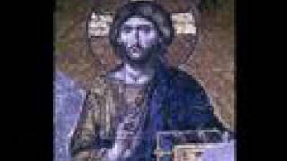 Gregorian Chant-Kyrie Christe Eleison
