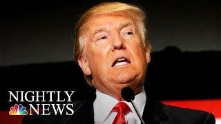 Anti-Trump Resistance Falling Flat? Some Democrats Deflated After Georgia Loss   NBC Nightly News