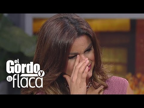 Xxx Mp4 Clarissa Molina Rompió En Llanto Revelando Su Duro Pasado GYF 3gp Sex