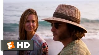 Inherent Vice (2014) - Back Together Scene (7/8)   Movieclips