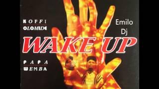 (Intégralité) Papa Wemba & Koffi Olomide - Wake Up + Bonus 1996 HQ