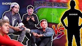 Fifa Extremo | YouTubers VS El Dueño De Badabun
