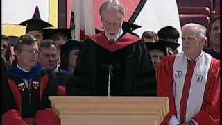 119th Stanford University Commencement