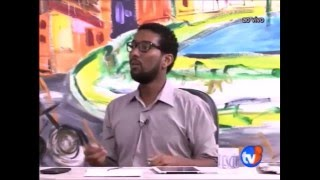 Entrevista Programa Telescópio - TV ITAPE - Separatismo Paulista - MSPI