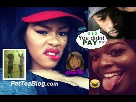 Xxx Mp4 Teyana Taylor Feuding With Choreographer Because Of Ol Girl Look What She Started 🤦☕ 3gp Sex