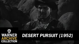 Desert Pursuit (1952) – Christmas Eve Allegory