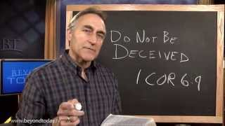 BT Daily: What does the Bible say about homosexuality?