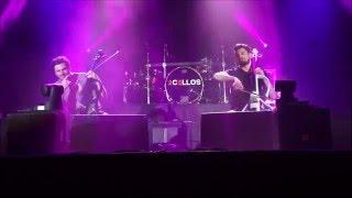 2CELLOS Full US Concert (live 2016 US Tour)