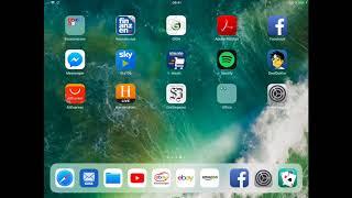 Vorbereitung des iPhone, iPad für einen Verkauf 🃏