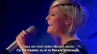 Helene Fischer ~ Sehnsucht tradus romana